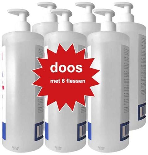 Desinfectiegel Dry