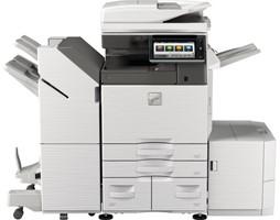 Print & Scan
