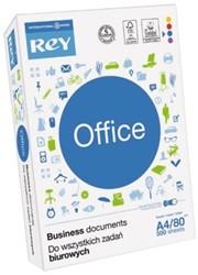 Papier A4 80gr REY OFFICE