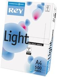 Papier A4 75gr REY LIGHT