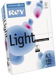 Papier A3 75gr REY LIGHT