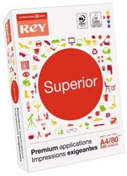Papier A4 80gr REY SUPERIOR