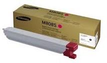 SAMSUNG CLT-M808S/ELS SS642A TONER MAGENTA