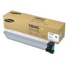 Toner Samsung CLT-Y804S SS721A yellow