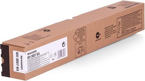 Toner Cartridge Zwart MX36GTBA