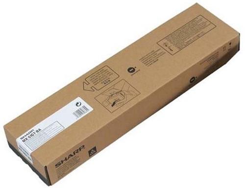 Toner Cartridge Zwart MX51GTBA