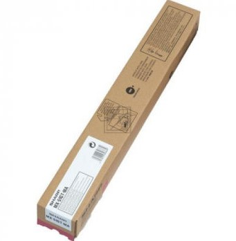 Toner Cartridge Magenta MX51GTMA